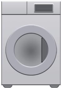 washing machine repair co